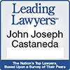 John J Castaneda Leading Lawyer